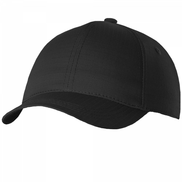Бейсболка UTC(Urban Tactical cap)Rip-Stop Black 827 Klost