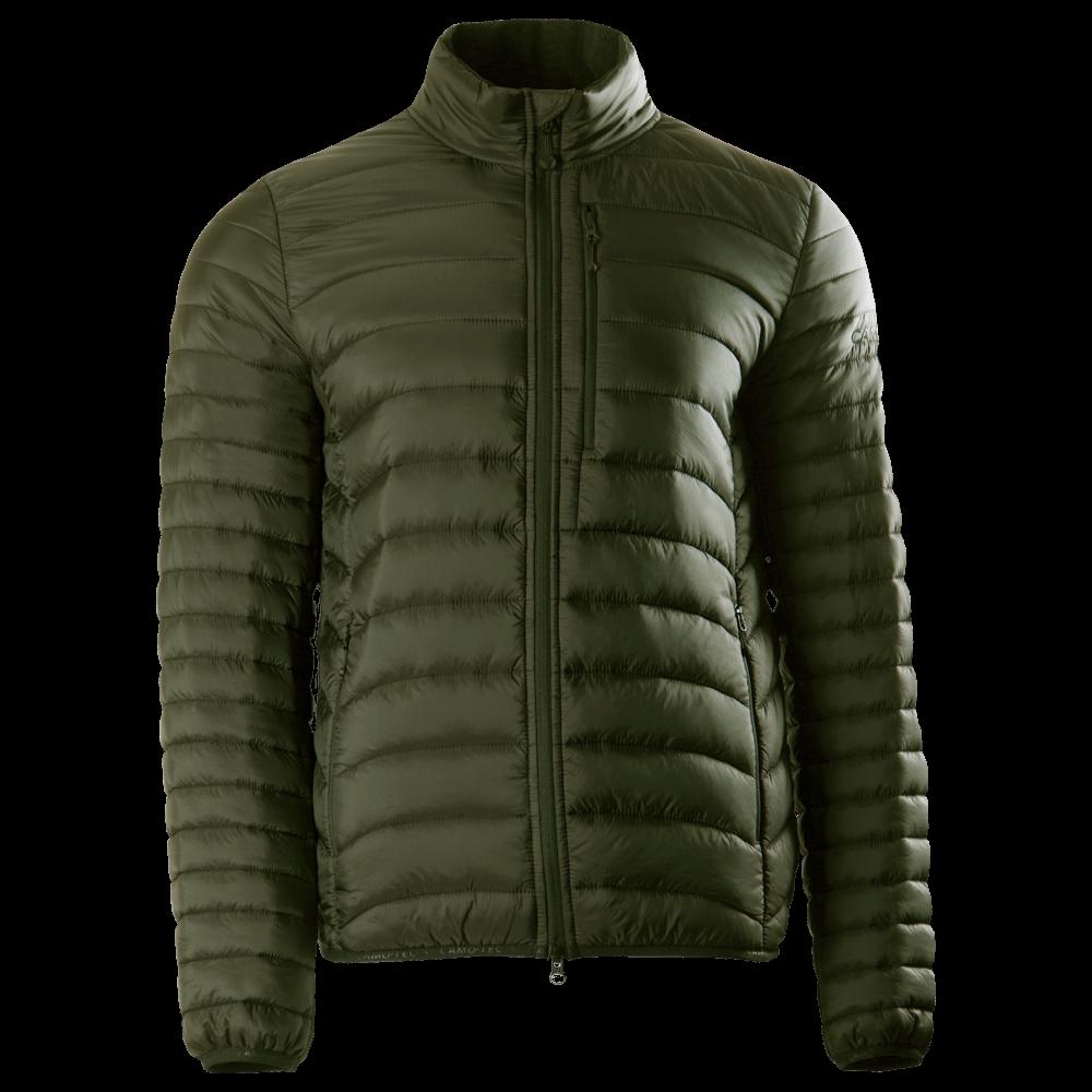 Куртка Camo-Tec CT-838, Olive Klost