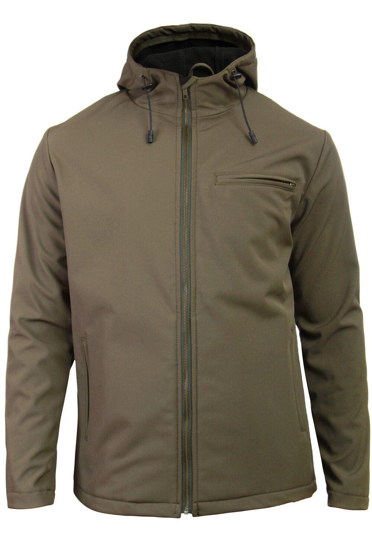 Куртка KLOST Soft Shell, Olive Klost