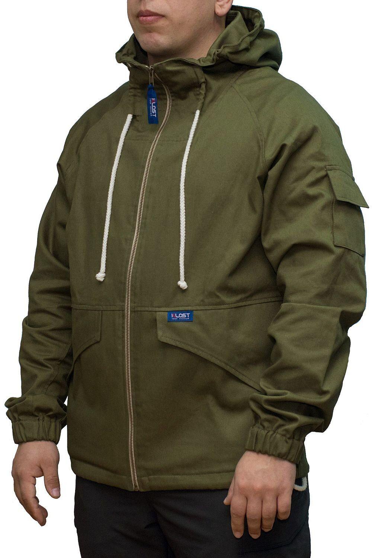 Куртка KLOST Kl-7403, Khaki Klost
