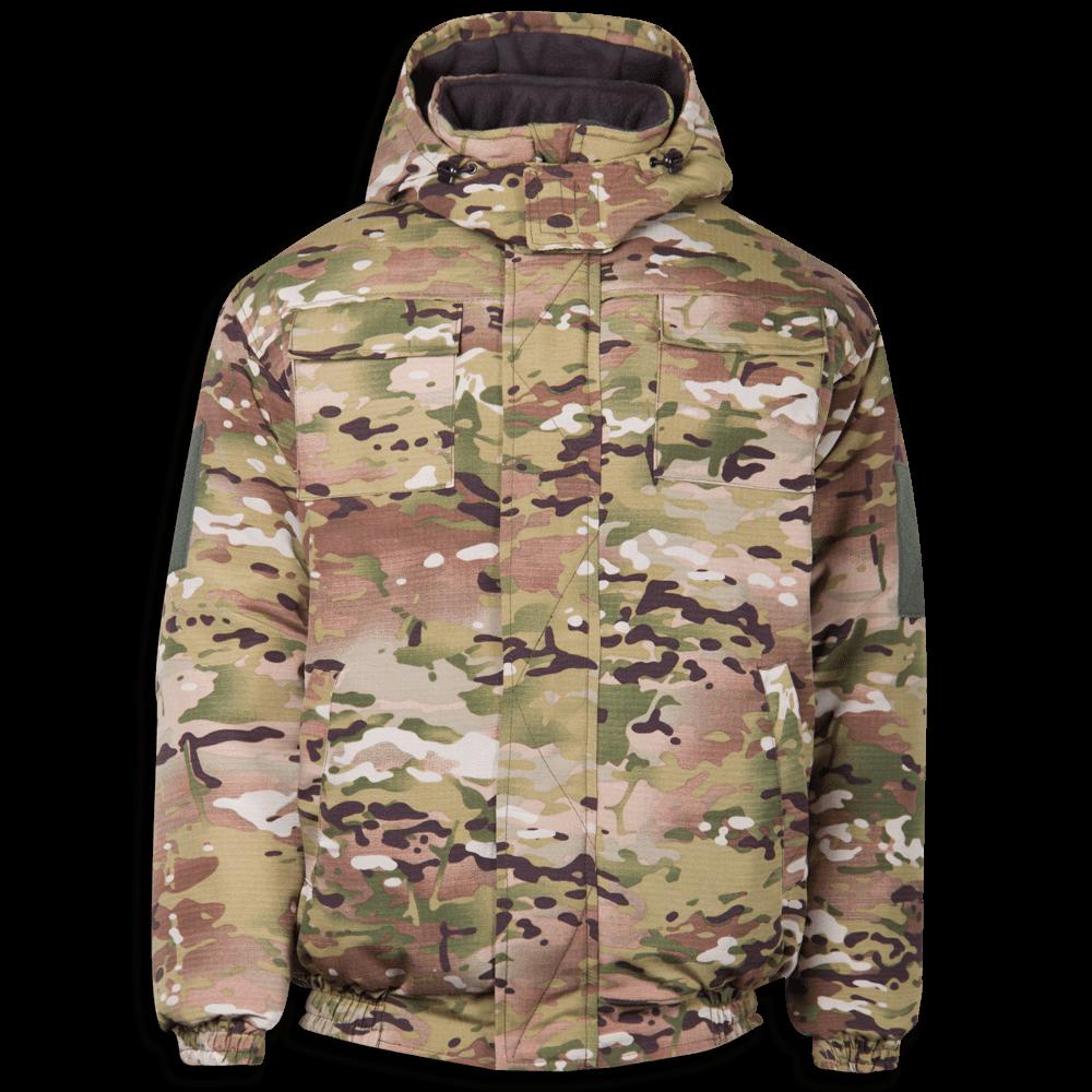Куртка Camo-Tec CT-865, MTP Klost
