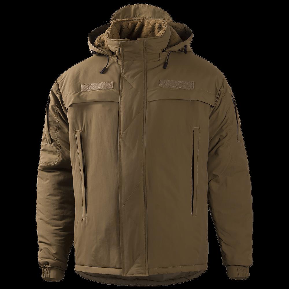 Куртка Camo-Tec CT-1071, Coyote Klost