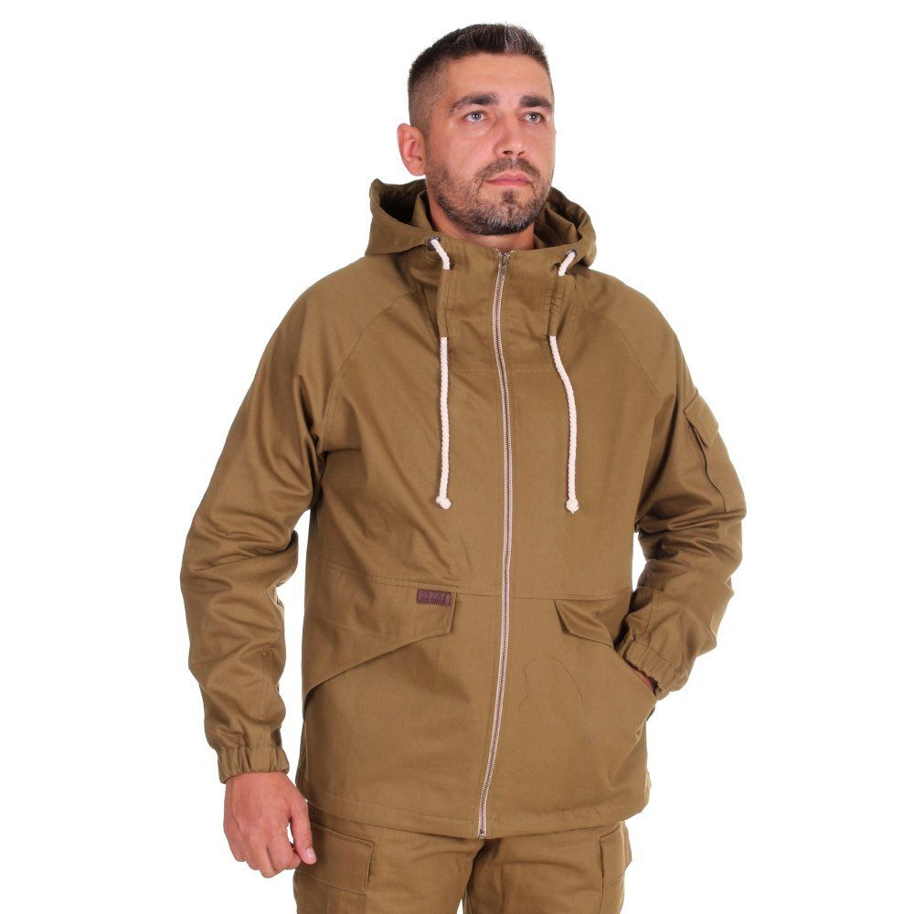 Куртка KLOST Kl-7404, Coyote Klost