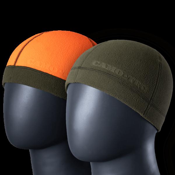 Шапка Флісова Marker Orange Klost
