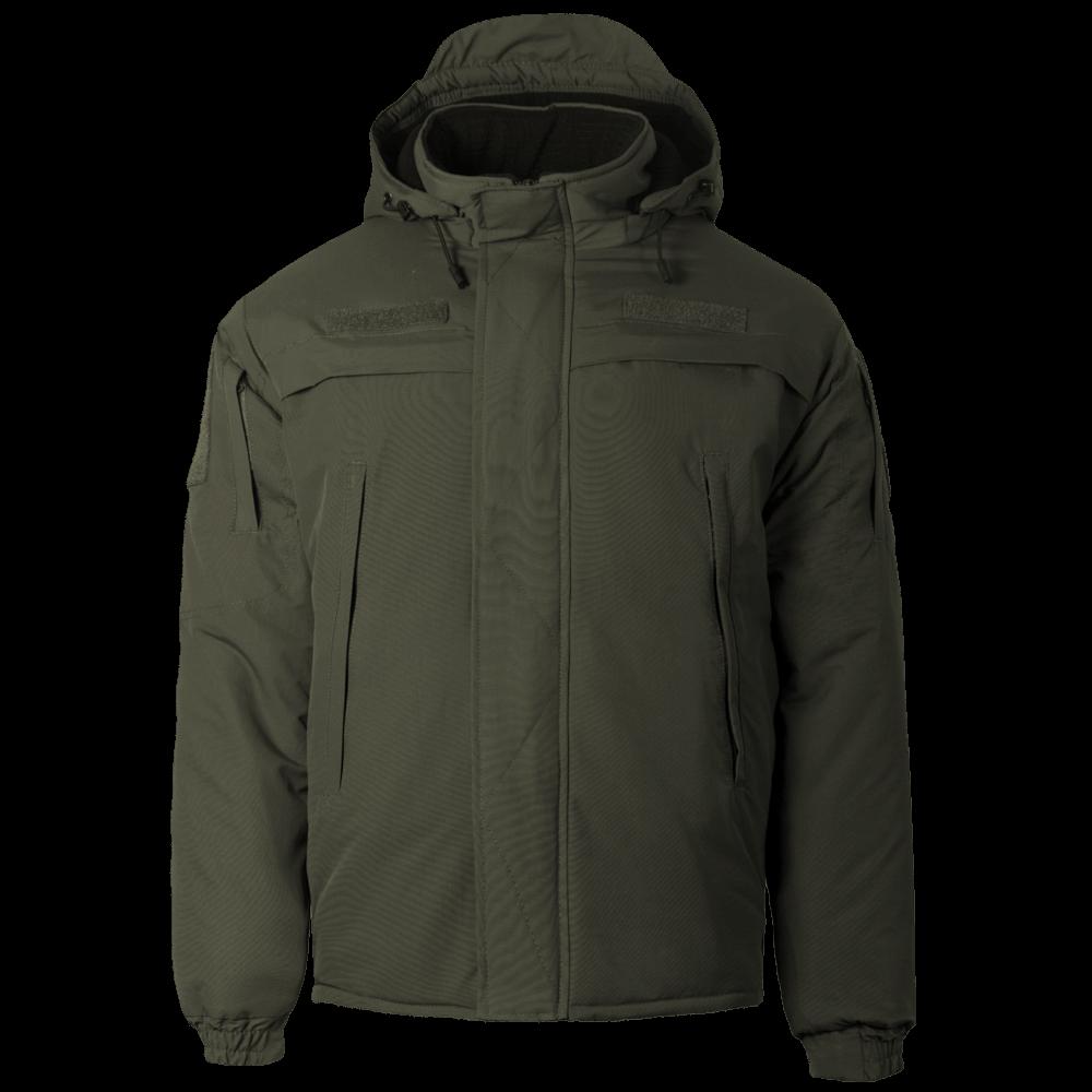 Куртка Camo-Tec CT-918, Olive Klost