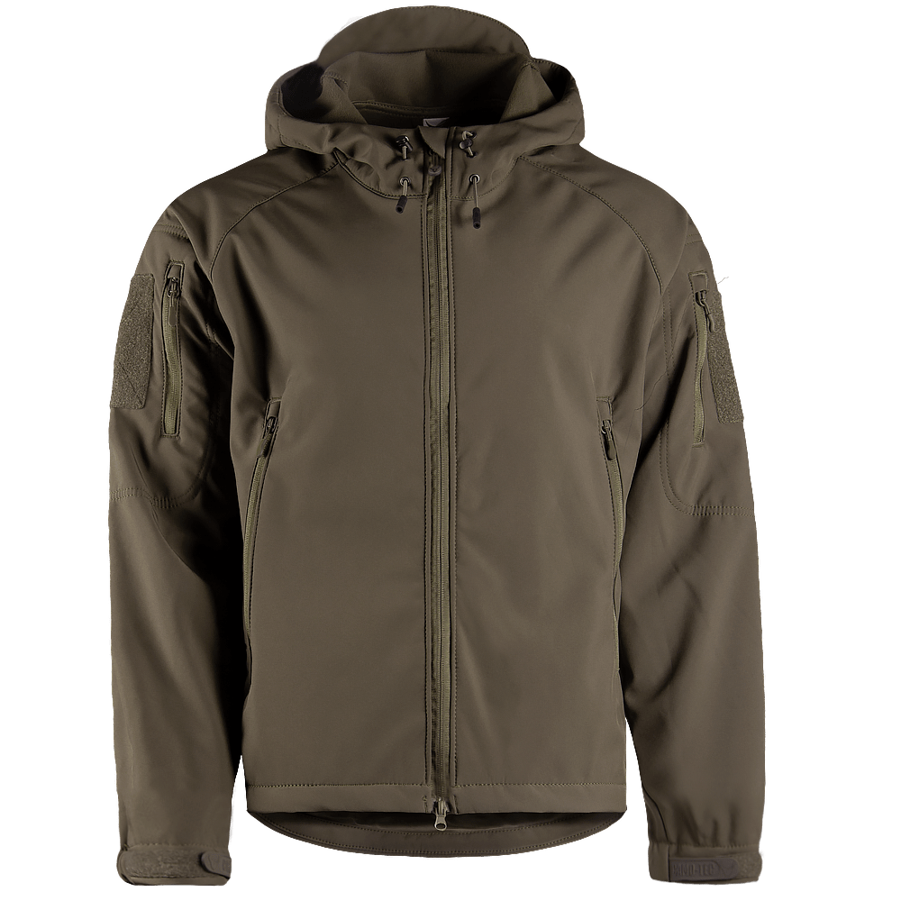 Куртка Camo-Tec CT-289, Olive Klost