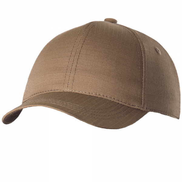 Бейсболка UTC Urban Tactical cap Rip-Stop Coyote 333 Klost